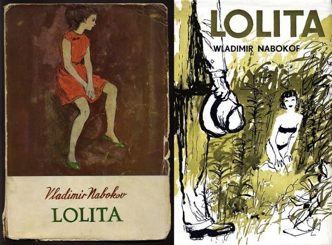 Лолита — Владимир Набоков - LiveLib